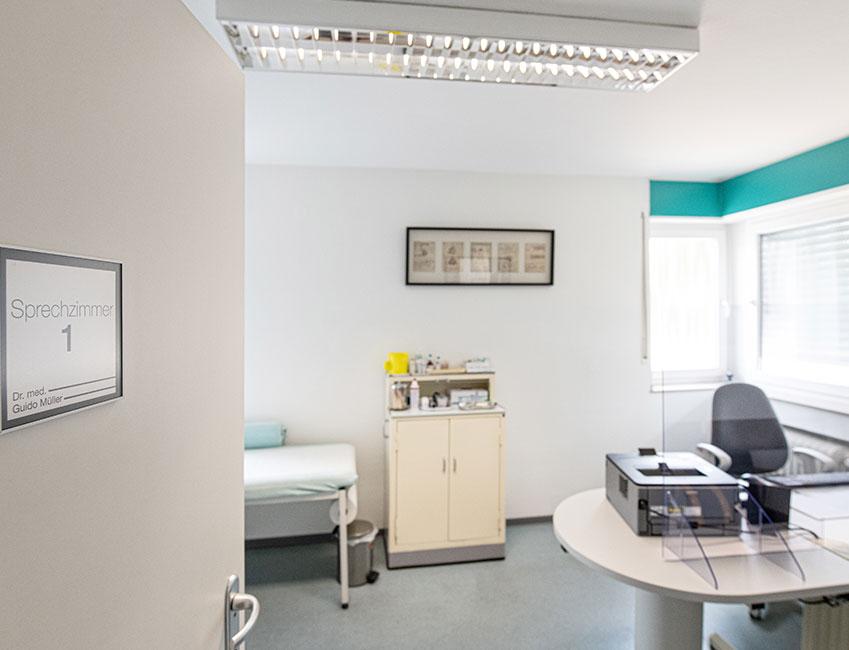 Allgemeine und spezialisierte ambulante Palliativversorgung