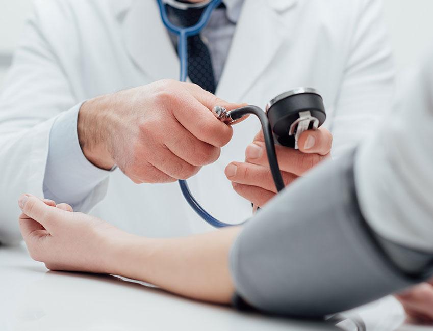 Herz- und Schlaganfallvorsorge – Risikomanagement für Ihren Körper