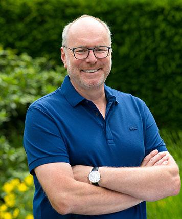 Dr. Guido Müller