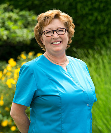 Ursula Schmitz